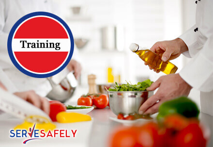 Training Serve-Safely