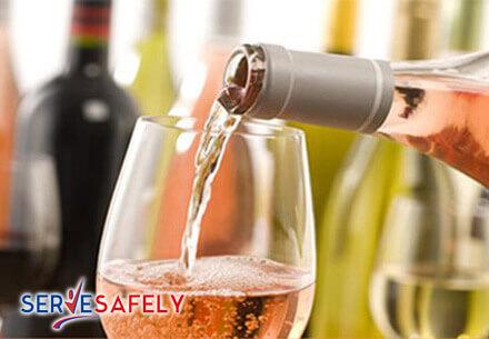 Alcohol Services Serve-Safely